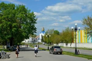 На благоустройство Дятьковского района потратят 17 млн рублей