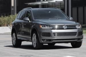 В Брянске священник на Volkswagen Touareg осужден за пьяную езду