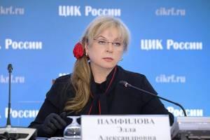 Главу ЦИК РФ побеспокоила Брянская область
