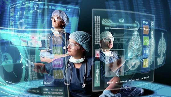 В Брянской областной больнице №1 диагнозы помогает ставить искусственный интеллект