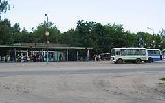 В Стародубе пообещали отремонтировать автовокзал