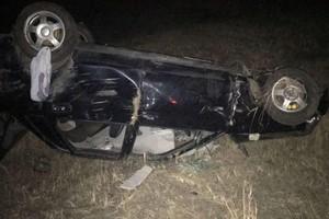 Под Брянском в ДТП погибли водитель и пассажирка легковушки