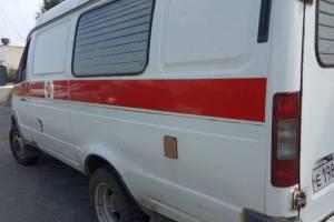 Под Севском женщина на Chevrolet вылетела в кювет и ранила двух пассажирок