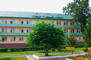Брянские санатории вошли в ТОП-5 самых недорогих в ЦФО