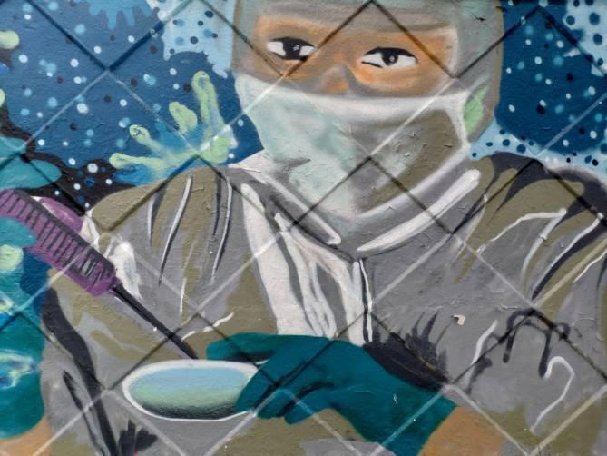 В Брянской области из-за коронавируса на карантин закрыли школу