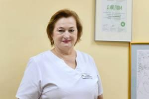 Выпускница новозыбковского медучилища возглавила крупнейший роддом Москвы