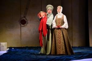 Спектакль брянского драмтеатра примет участие в международном фестивале