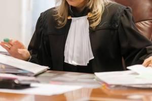 Брянским судам требуются пять неподкупных служителей Фемиды
