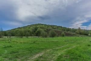 Путешественник живописал самую высокую гору Брянской области