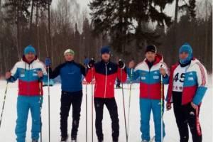 Брянская команда стала 3-й на Всероссийских сельских играх