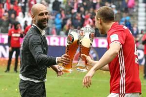 На брянские стадионы может вернуться пиво