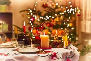 Во сколько брянской семье обойдется новогодний стол
