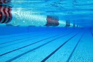 В брянской школе №66 отремонтировали бассейн за 8 миллионов рублей