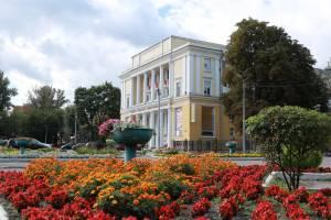 В Брянске Дворец культуры железнодорожников переходит в собственность города