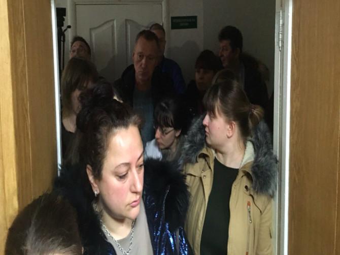 В Брянске медики скорой помощи устроили бунт