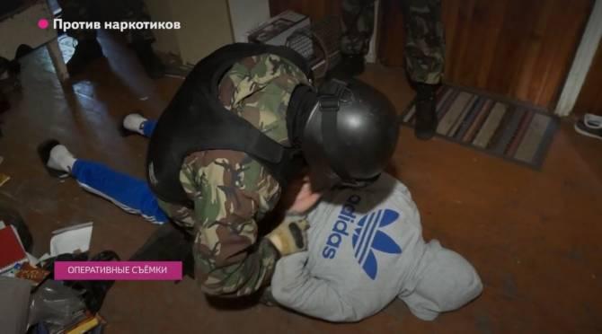 На Брянщине с начала года изъяли 189 килограммов наркотиков