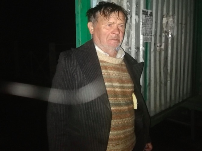 В Брянске нашли пропавшего 74-летнего Владимира Дорошина