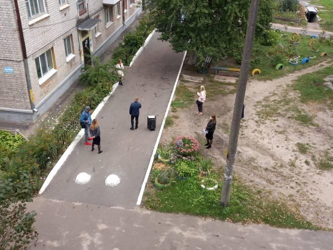 В Брянске начали поздравлять ветеранов с Днем города