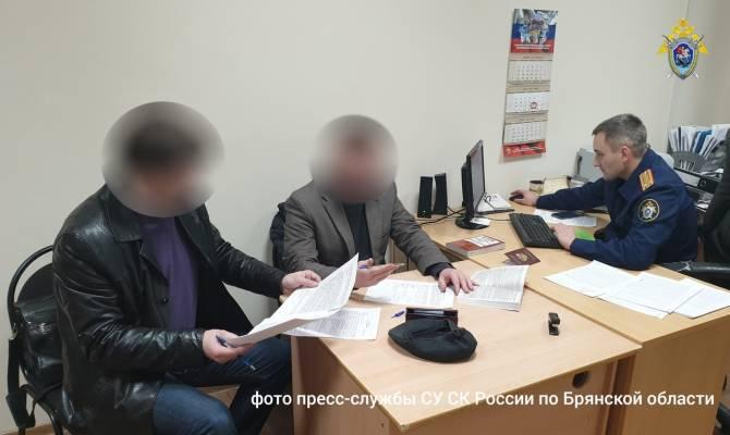 В Брянске осудят адвоката, обещавшего «отмазать» полицейского Сабадашева