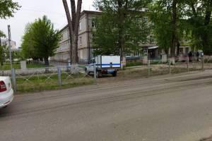 В Брянске искали бомбу в школе №39