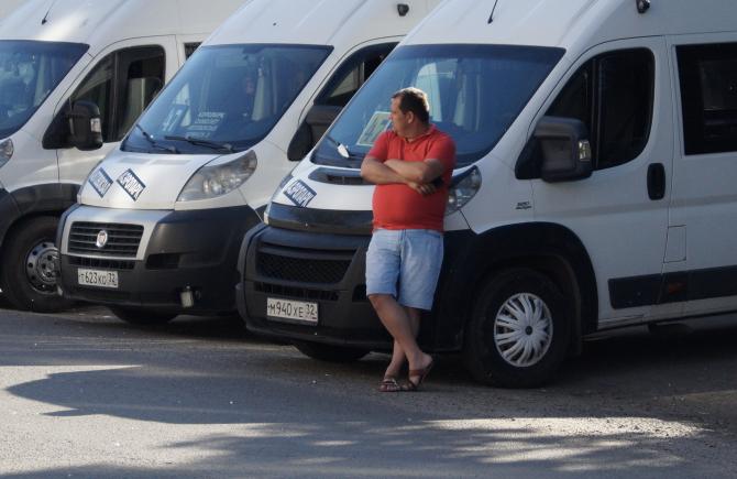 «70 водителей без работы»: в Брянске готовятся отменить маршрутки №47