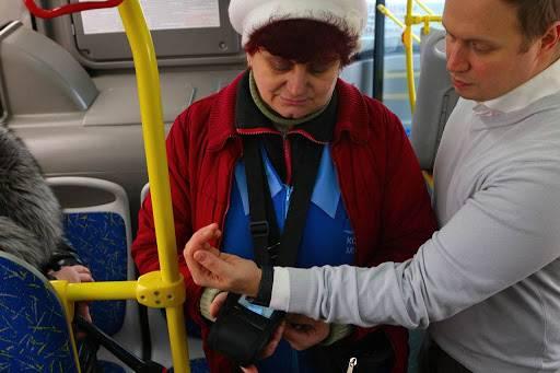 В Брянске переход на электронные проездные продлили до 15 апреля