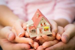 Житель Брянска лишил своих детей доли в жилье