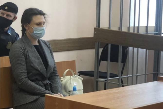 Виновница жуткого ДТП под Трубчевском не разжалобила суд