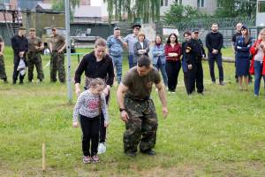 Отряд «Торнадо» брянского УФСИН отметил 30-летний юбилей