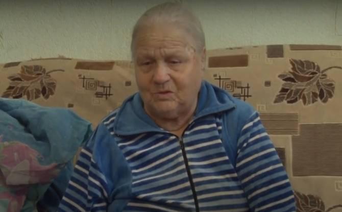 В Дятьково 89-летняя пенсионерка через суд добилась получения звания «труженик тыла»