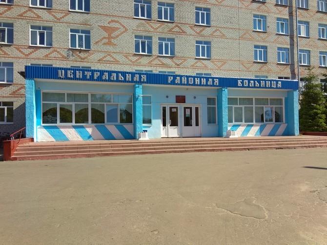 В Погарской ЦРБ проигнорировали обращение пациента