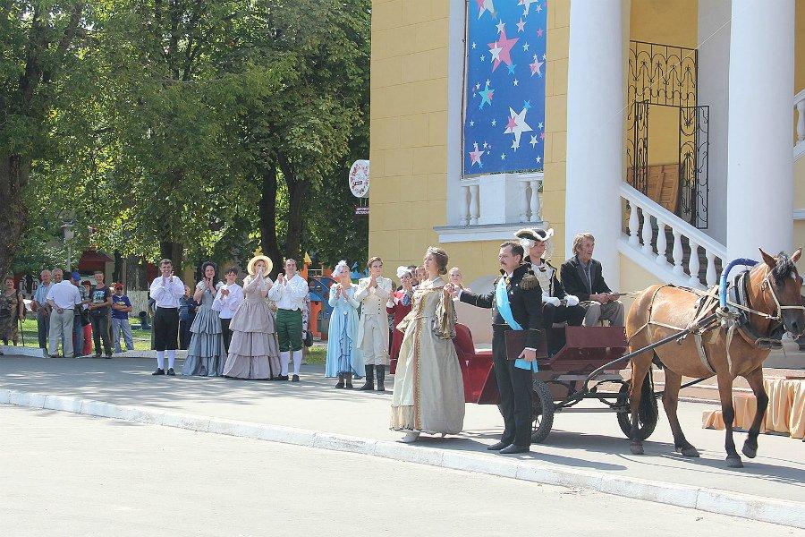 В Брянске с размахом отметят День железнодорожника