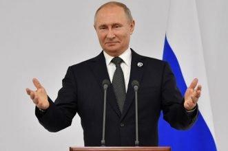 В Брянской области не смогли исполнить «майские» указы Путина