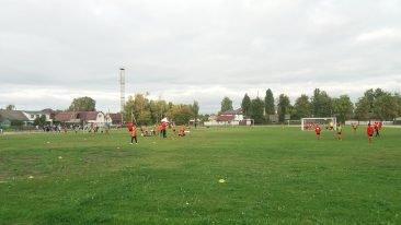Жители Брянска попросили больше футбольных стадионов