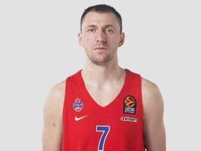 Брянский баскетболист Фридзон пропустил матч из-за болезни