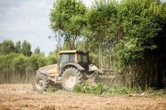 На Брянщине в этом году введут в сельхозоборот 50 тысяч гектаров земли