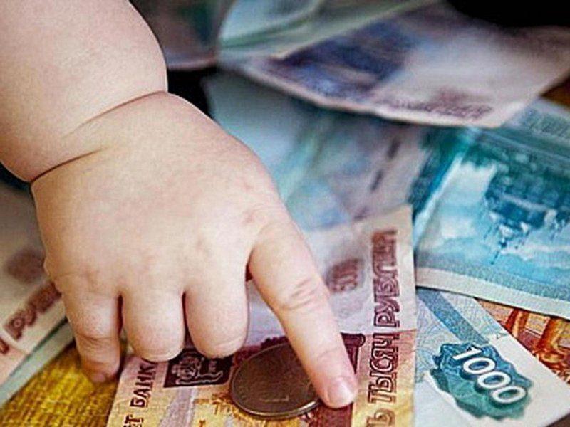 Брянские приставы в преддверии Дня знаний взыскали 872 тысяч рублей алиментов