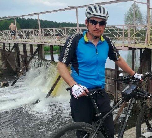 Родственники погибшего под Клинцами велосипедиста ищут свидетелей жуткого ДТП