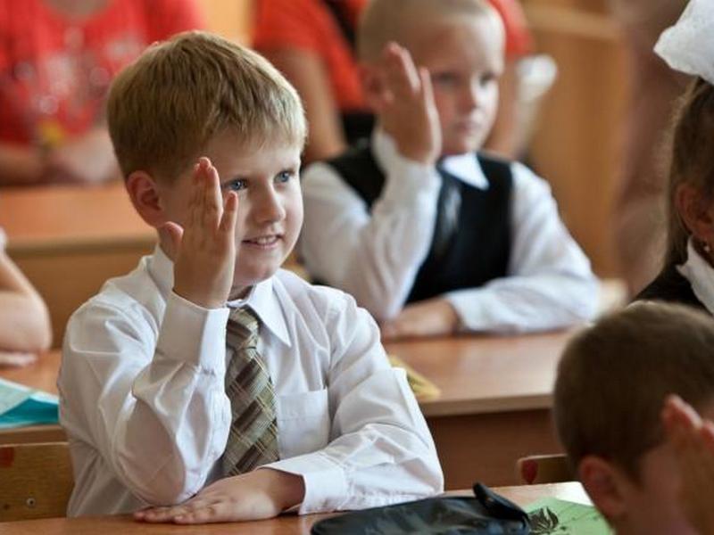 В Брянске 1 сентября за парты сядут 52 225 школьников