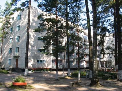 На бесплатные путевки Брянской области выделили 31 миллион рублей