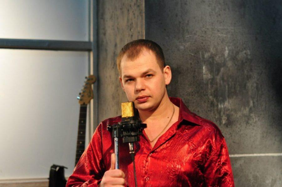 Звезда русского шансона Алексей Брянцев даст концерт в областной филармонии