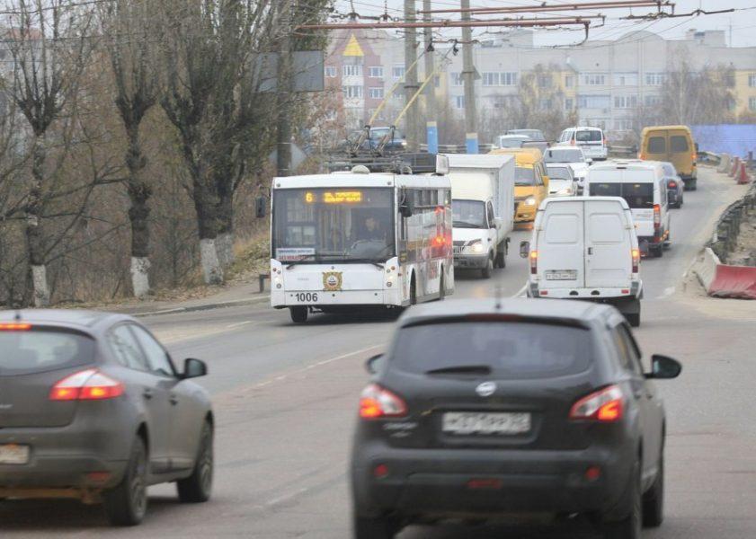 В Брянске отложили строительство трассы от вокзала к гипермаркету «METRO»
