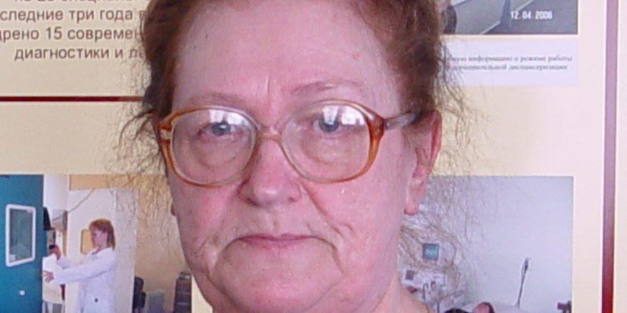 Скончалась экс-глава брянской горбольницы №5