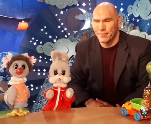 Брянский депутат Валуев рассказал, кто из героев «Спокойной ночи, малыши» ему ближе