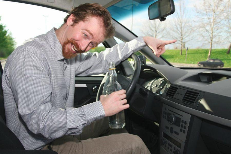 Брянского водителя осудили за повторную пьяную езду