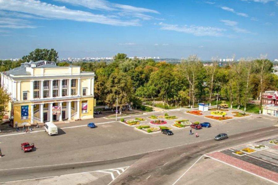 В Брянске стартовал капитальный ремонт улицы Дзержинского