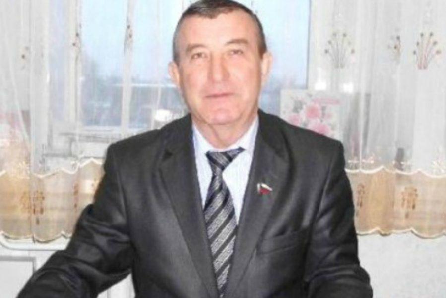 Директор школы №1 города Севска получил благодарность от президента