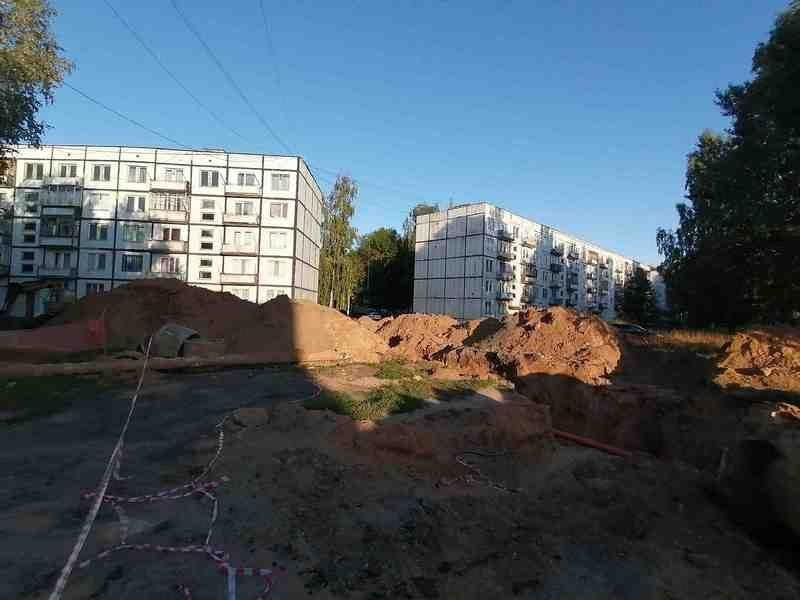 В Дубровском районе жители Сещи жалуются на «антисанитарный геноцид»