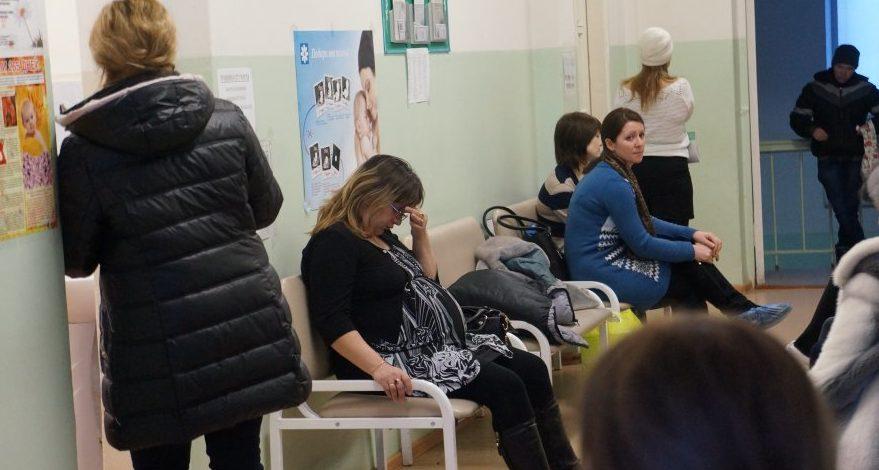 «Это нормально»: брянские медики назвали допустимым двухчасовое ожидание приема