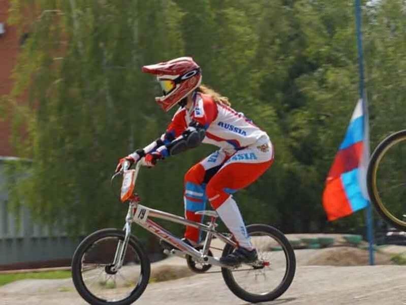 Брянская спортсменка Татьяна Капитанова стала четвертой на международных соревнованиях